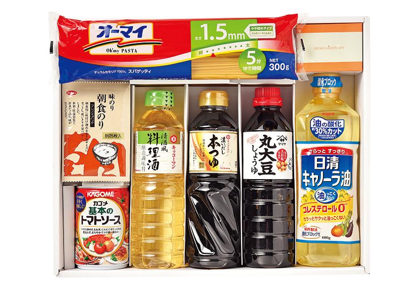 味彩 キッチンバラエティ【割引】