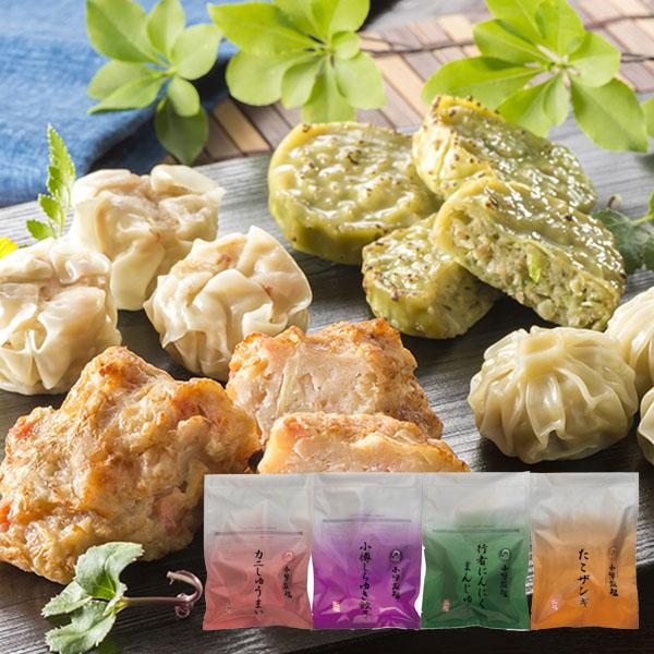 小樽飯櫃 海鮮中華総菜セット