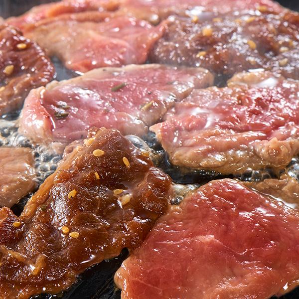 大金畜産 4種の味付肉食べきりセット【送料無料】