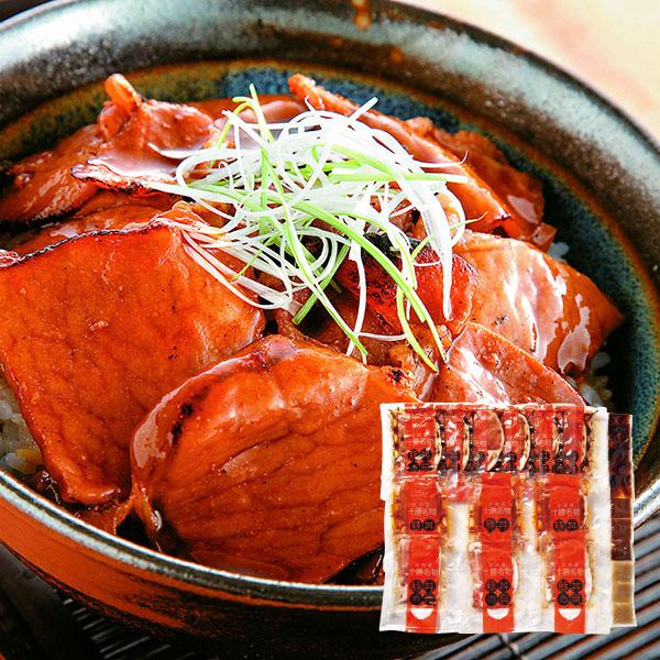 十勝名物  豚丼の具3種12食セット