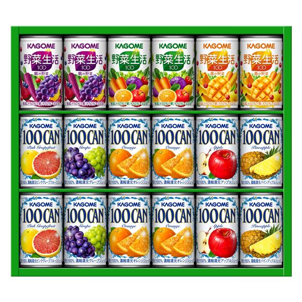 フルーツ+野菜飲料ギフト【詰め合わせ】【割引】