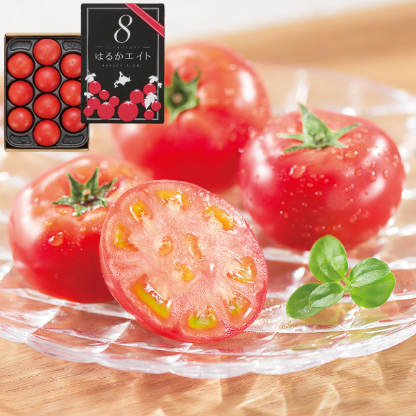 フルーツトマト はるかエイト 約800g