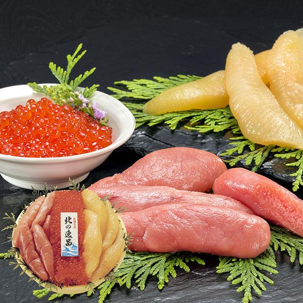 榮屋 魚卵三昧【送料無料】