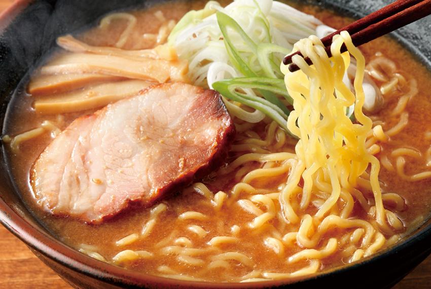 札幌ラーメン8食セット