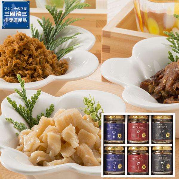 三國推奨 北海道珍味セット
