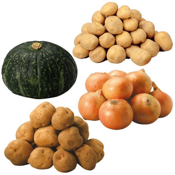 特別栽培 秋の収穫セット 7kg