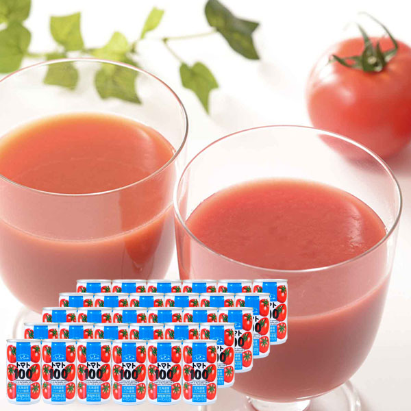ふらのトマト100 食塩無添加 30本入り