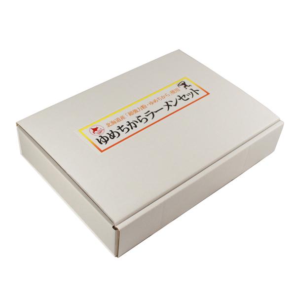 望月製麺所 北海道ゆめちからラーメン10食セット[味噌・醤油・塩・メンマ付]【送料無料】